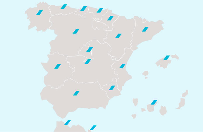 Fabricantes de ventanas de pvc ventanas carretero cuenca - Distribuidores kommerling ...