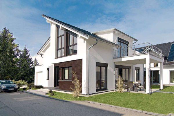 einfamilienhaus-pultdach-anthrazitgrau