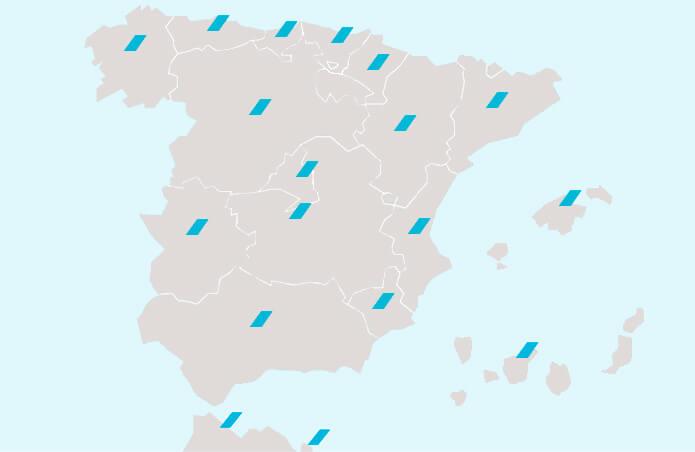 Distribuidores fábrica de Ventanas
