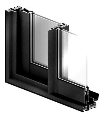technal ventana aluminio