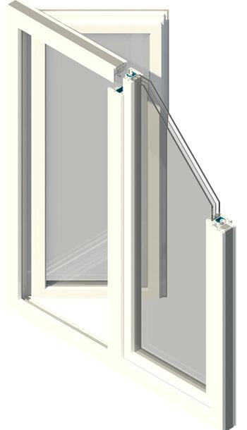 passivhaus ventanas casas pasivas