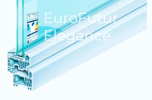 kommerling eurofutur perfil