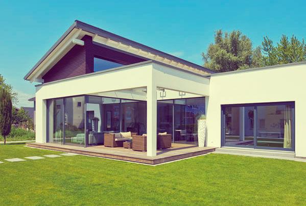 ventanas pvc instalación casa