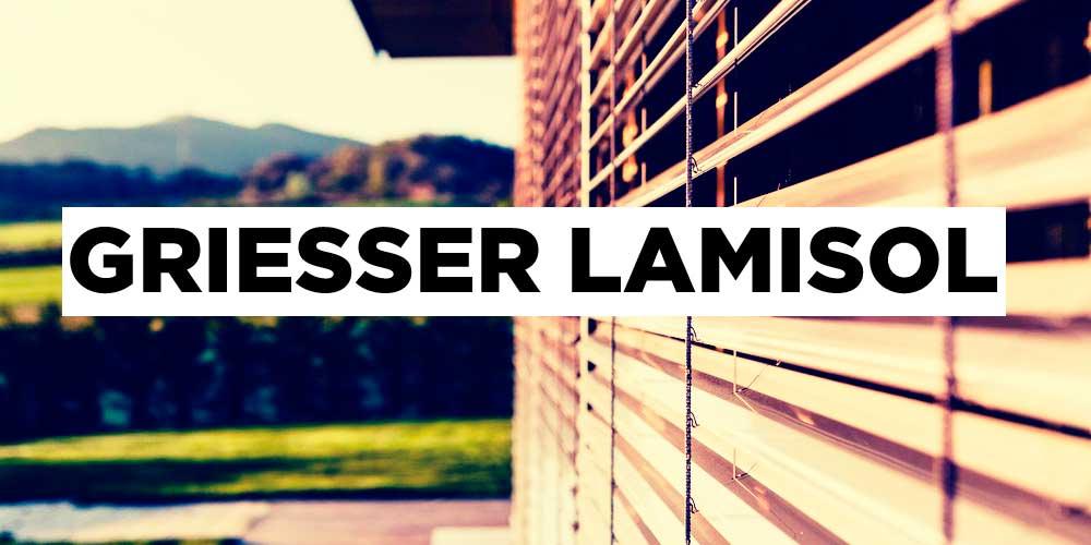 Greisser Lamisol España