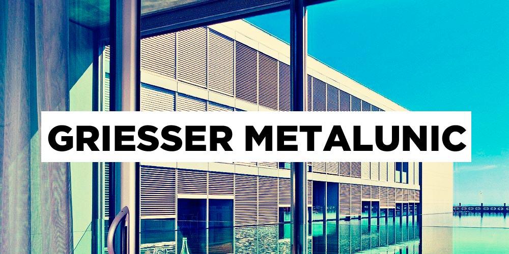 Greisser Metalunic